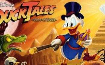 DuckTales Remastered PC Game Free Download