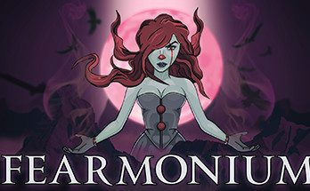 Fearmonium Before the Ashes Flipper VR Mac Download Game