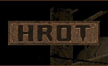 HROT Before the Ashes Flipper VR Mac Download Game