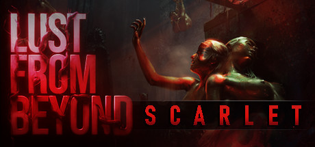 Lust from Beyond Scarlet Free Download PC Game