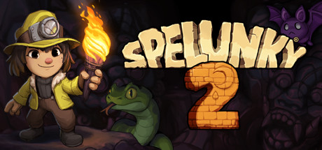 Spelunky 2 MAC Download Game