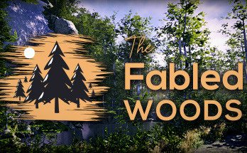 The Fabled Woods Before the Ashes Flipper VR Mac Download Game