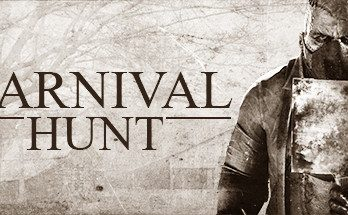 Carnival Hunt Before the Ashes Flipper VR Mac Download Game