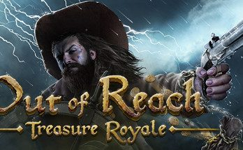Out of Reach Treasure Royale Before the Ashes Flipper VR Mac Download Game