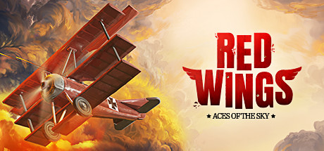 Red Wings Aces of the Sky Before the Ashes Flipper VR Mac Download Game
