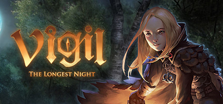 Vigil The Longest Night Before the Ashes Flipper VR Mac Download Game