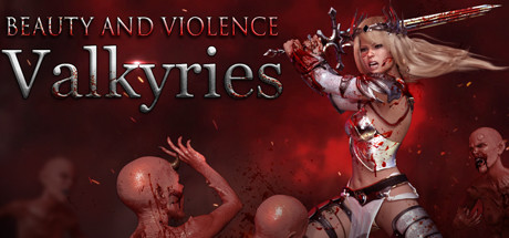 Beauty And Violence Valkyries Download Free MAC Game