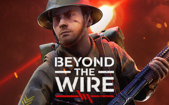 Beyond The Wire Download Free MAC Game