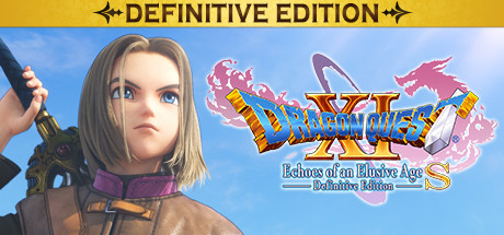 DRAGON QUEST XI S Echoes of an Elusive Age Download Free MAC Game