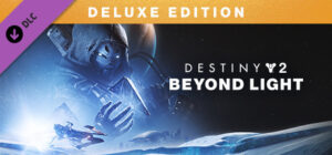 Destiny 2 Beyond Light Deluxe Edition Download Free MAC Game