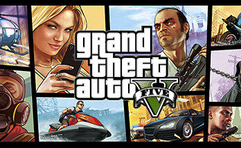 Grand Theft Auto V Download Free MAC Game
