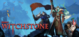 Project Witchstone Download Free MAC Game
