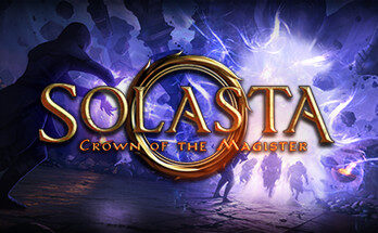 Solasta Crown of the Magister Download Free MAC Game