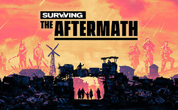 Surviving the Aftermath Download Free MAC Game