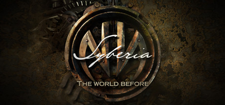 Syberia The World Before Download Free MAC Game