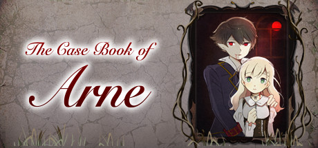 The Case Book of Arne Download Free MAC Game