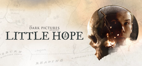 The Dark Pictures Anthology Little Hope Download Free MAC Game