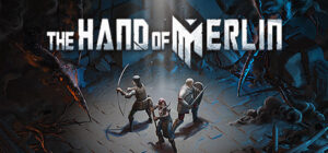 The Hand of Merlin Download Free MAC Game