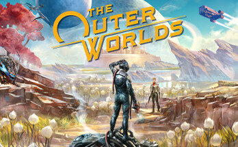 The Outer Worlds Download Free MAC Game
