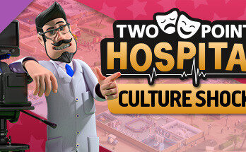 Two Point Hospital Culture Shock Download Free MAC Game