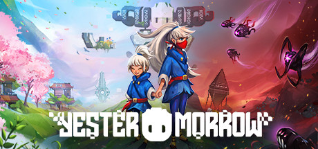Yester Morrow Download Free MAC Game