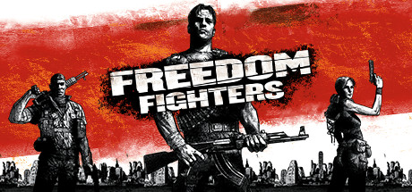 Download Freedom Fighters PC Game Free