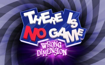 Download There Is No Game Wrong Dimension Free