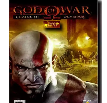 God of War Chains of Olympus Download for PC Game