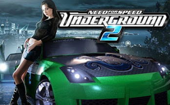 Need for Speed Underground 2 Apk Download + OBB Game For PC