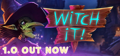 Witch It Download Free PC Game