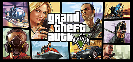 Download Grand Theft Auto V Game for Windows