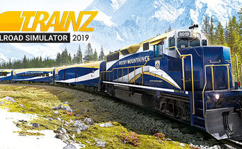 Trainz Railroad Simulator 2019 Download Free for PC and MAC OS